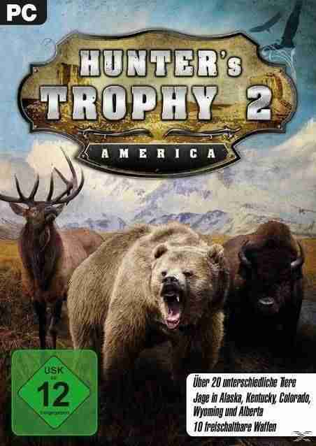 Descargar Hunters Trophy 2 America [MULTI5][CODEX] por Torrent
